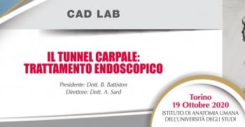 Il Tunnel Carpale: trattamento endoscopico