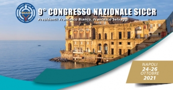 9° Congresso Nazionale SICCR