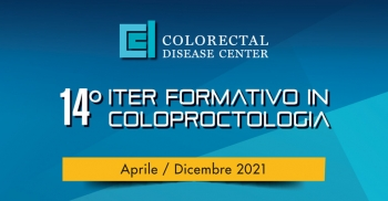 14^ Iter Formativo in Coloproctologia