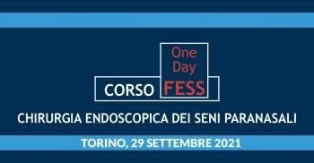 Corso One Day FESS - Chirurgia Endoscopica dei seni paranasali