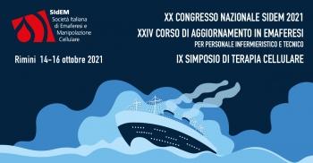 Eventi Formativi Nazionali  SIdEM 2021