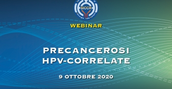 Precancerosi HPV correlate